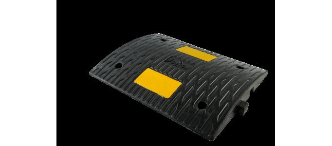 40 cm kauçuk hız kesici (2 reflektörlü) UT 9004